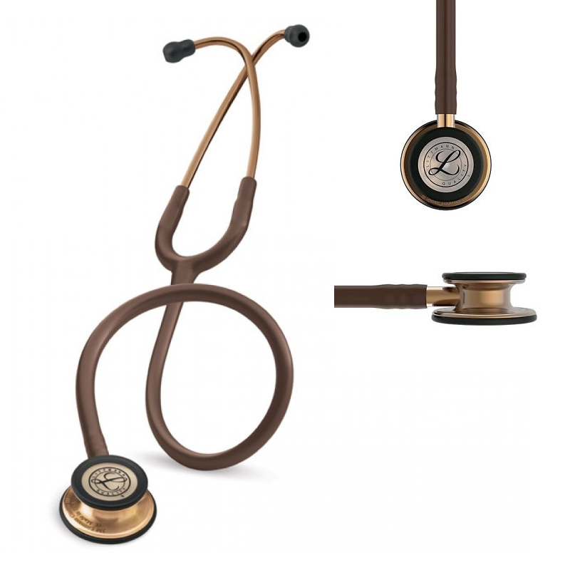Fonendoscopio Littmann Classic III Chocolate Copper 5809