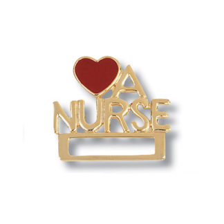 pines de enfermeria love a nurse
