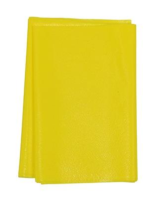 Cinta amarilla 1 metro