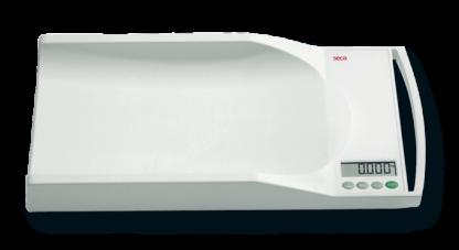Pesabebés electrónica portátil SECA 334
