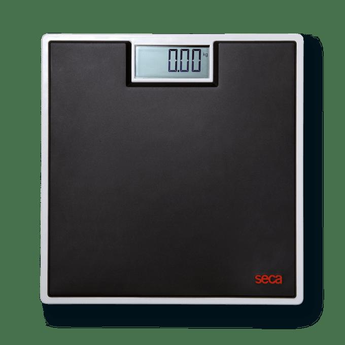 Báscula digital de piso SECA 803