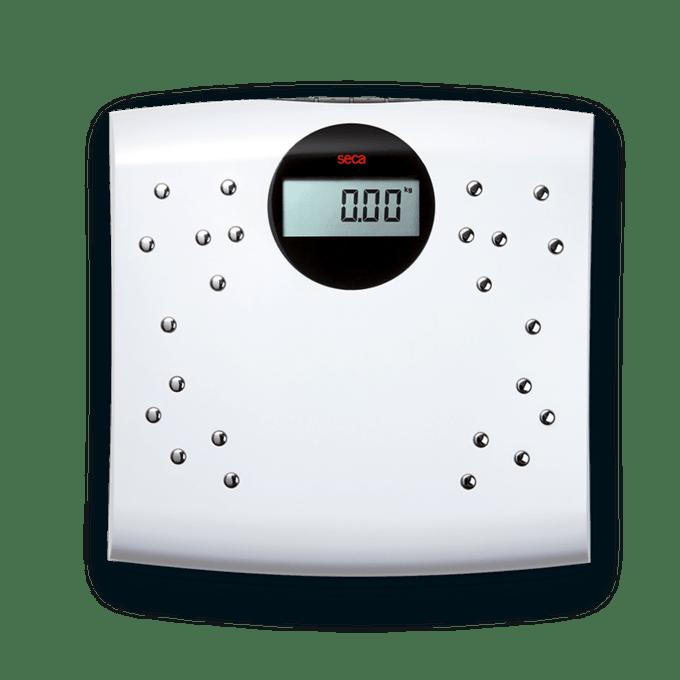 Báscula digital de diagnóstico seca 804