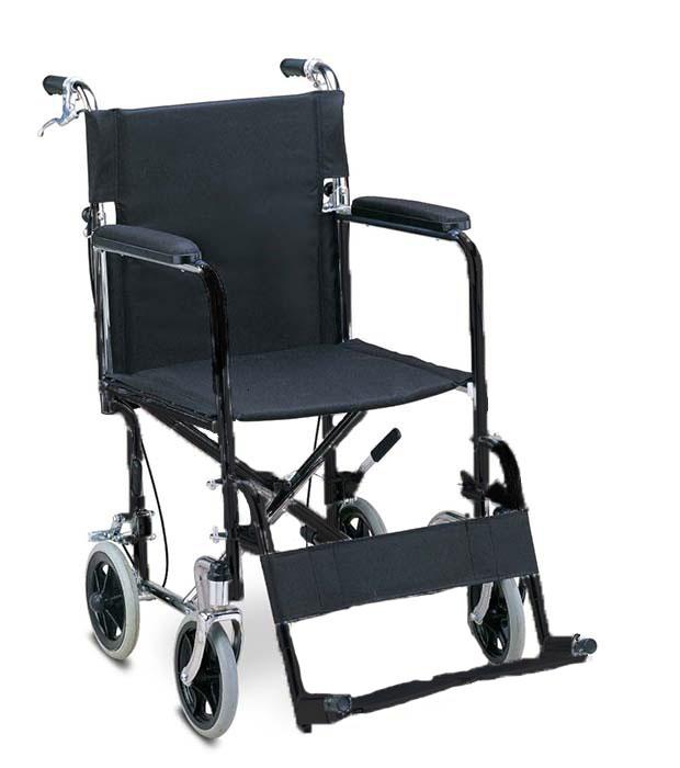 Silla de ruedas de transporte FS974L