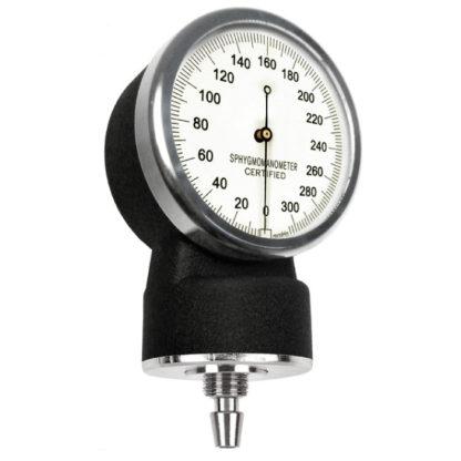 Manometro para tensiómetro